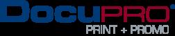 DOCUPRO - Print + Promo